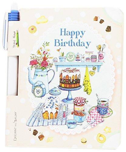 Happy birthday. Con gadget