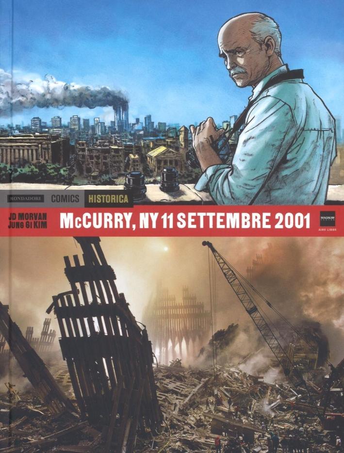 NY 11 settembre 2001