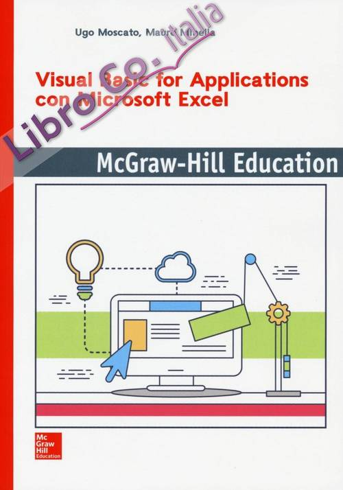 Visual Basic for applications con Microsoft Excel.