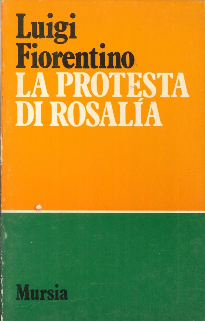 La Protesta di Rosalia.