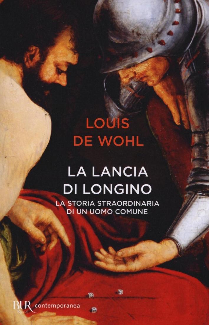 La lancia di Longino.