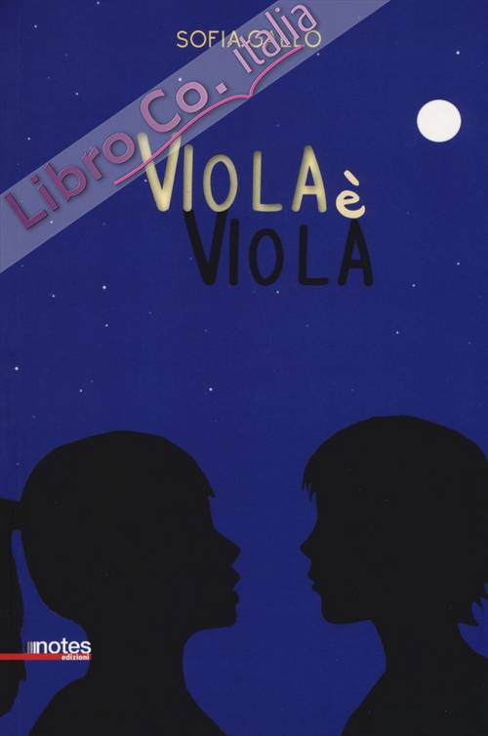 Viola è viola.