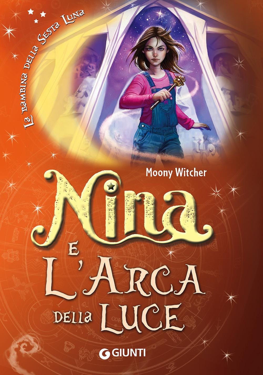 Nina e l'arca della luce.
