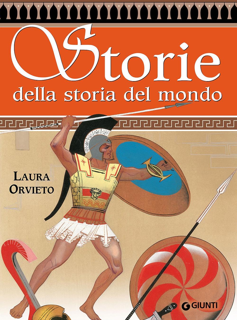 Storie della storia del mondo.