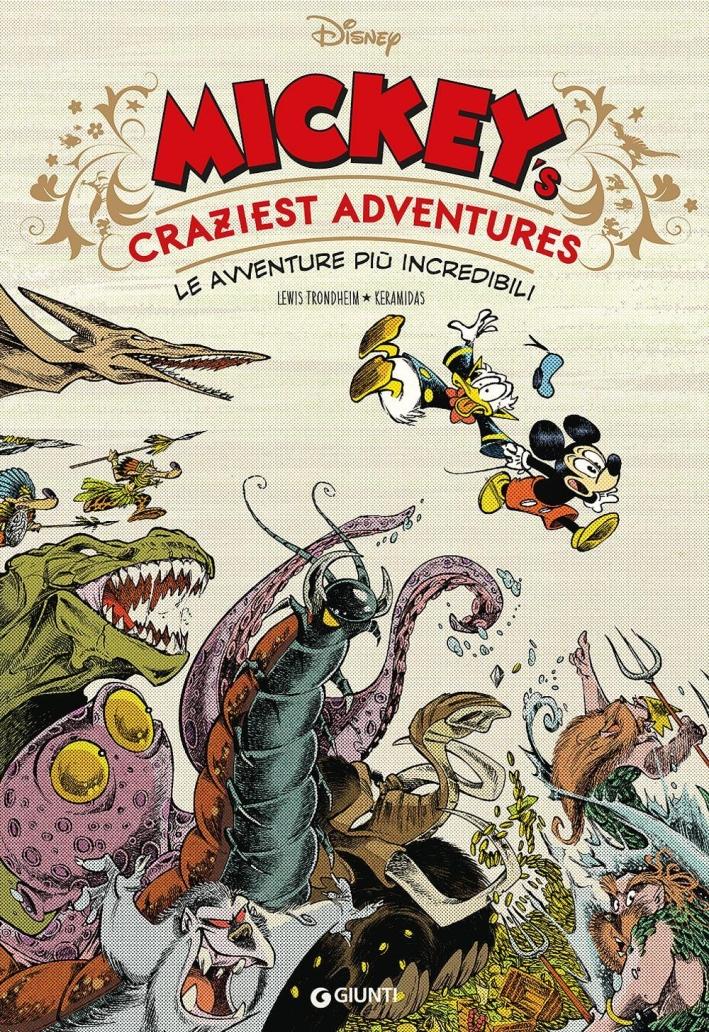 Mickey le avventure più incredibili