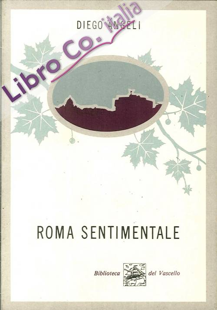 Roma Sentimentale.