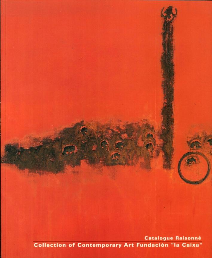 Catalogue Raisonné. Collection of Contemporary Art Fundacion