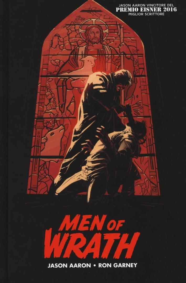 Men of wrath.