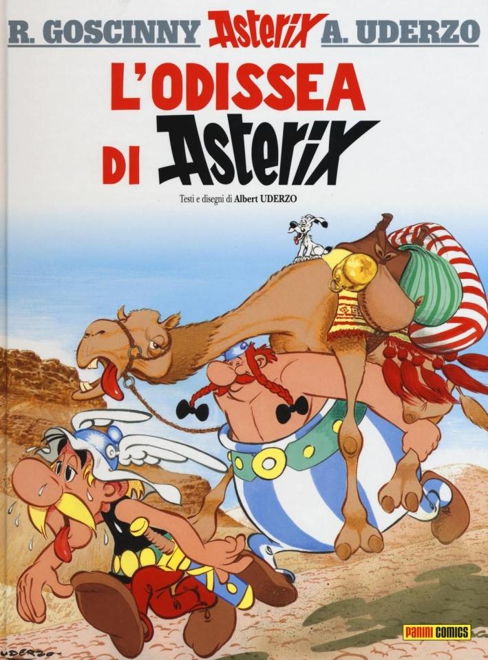 L'Odissea di Asterix. Ediz. illustrata. Vol. 26