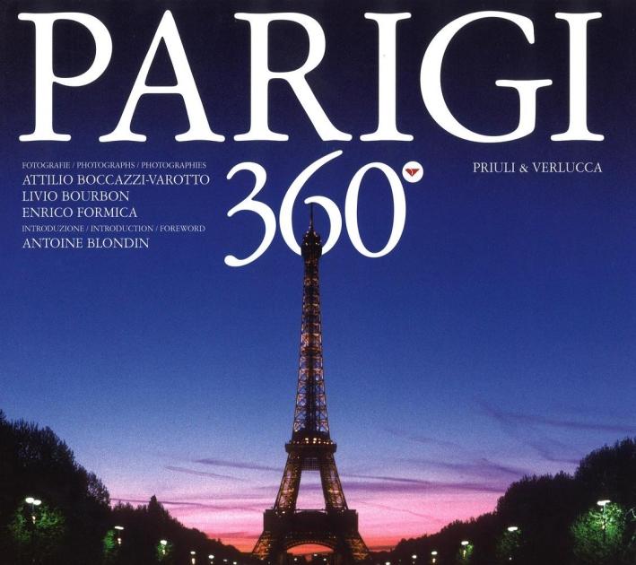 Parigi 360°.