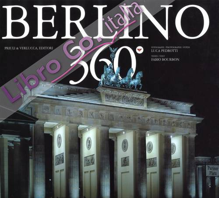 Berlino 360°.