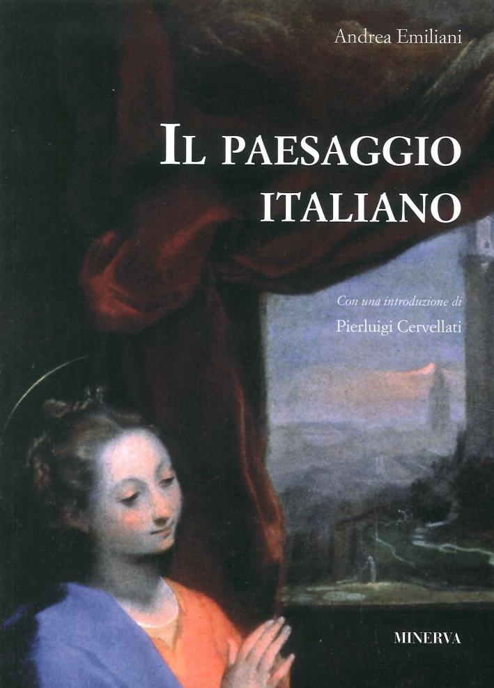 Il Paesaggio Italiano.