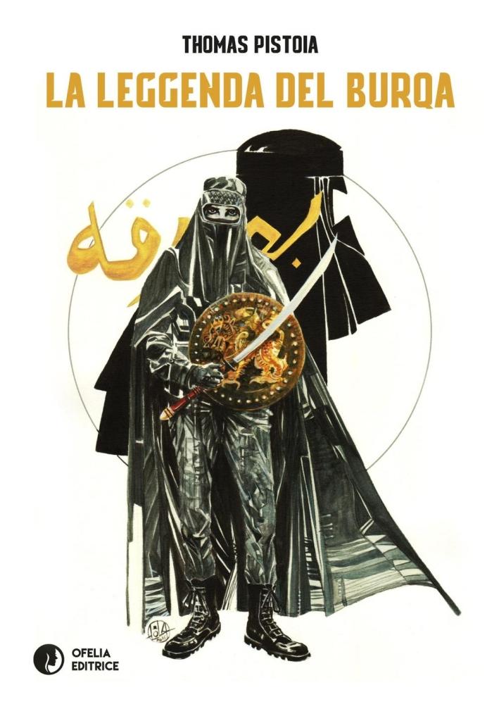 La leggenda del Burqa.