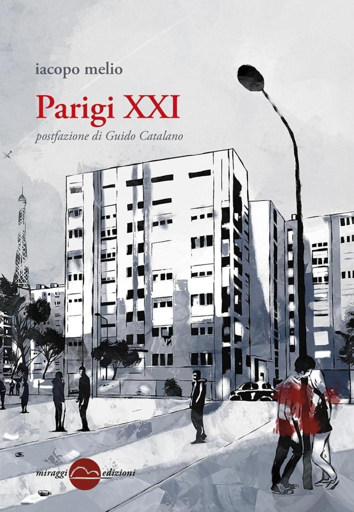 Parigi XXI.