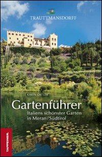 Gartenführer Trauttmansdorff
