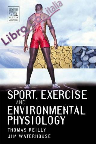 Sport Exercise and Environmental Physiology.