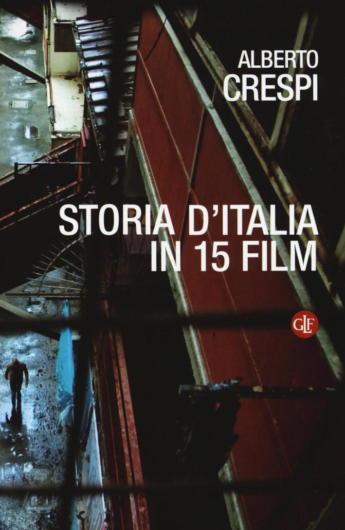 Storia d'Italia in 15 film.