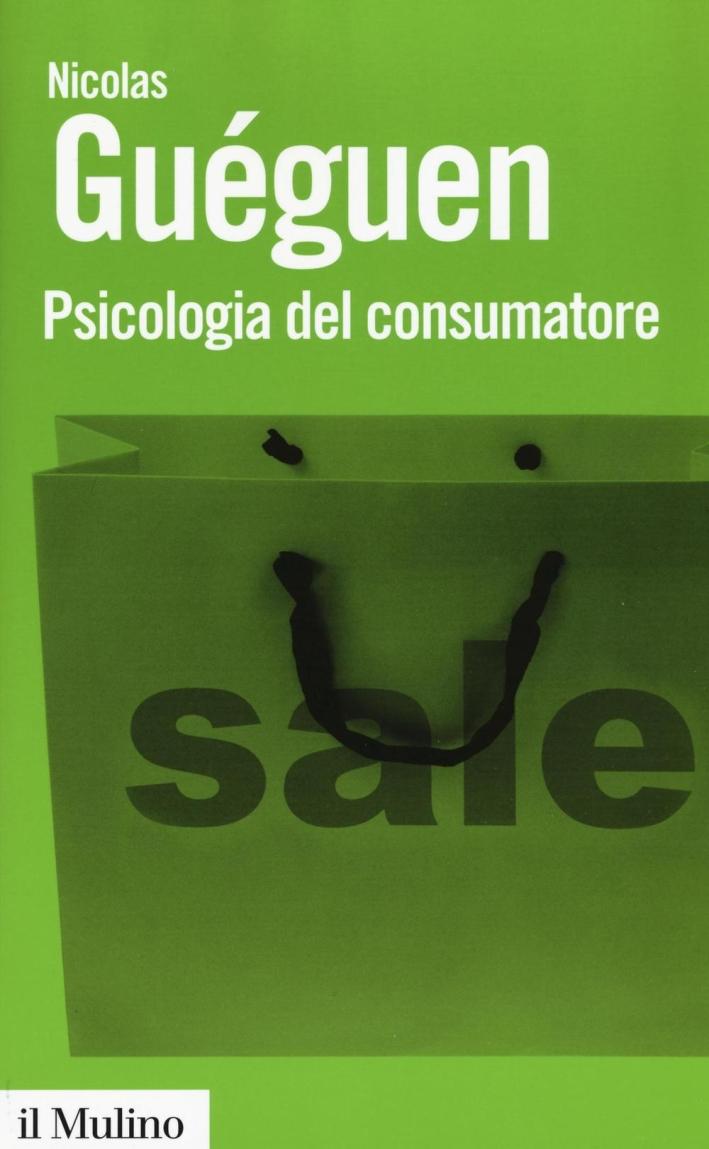 Psicologia del consumatore.