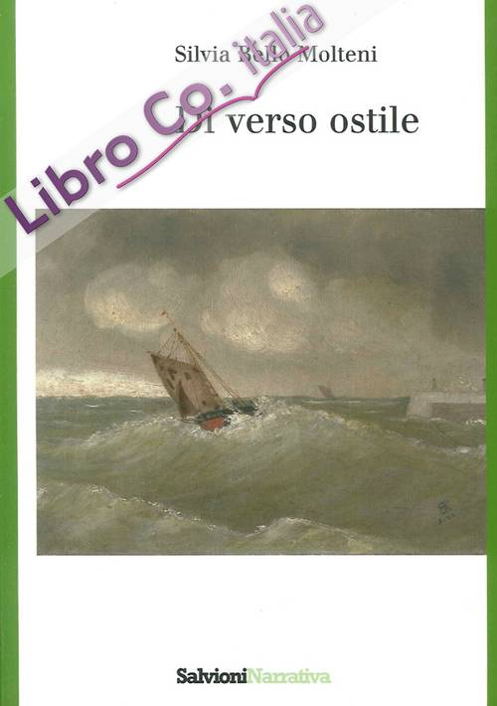 Di Verso Ostile.