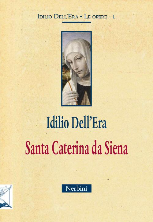 Santa Caterina da Siena.