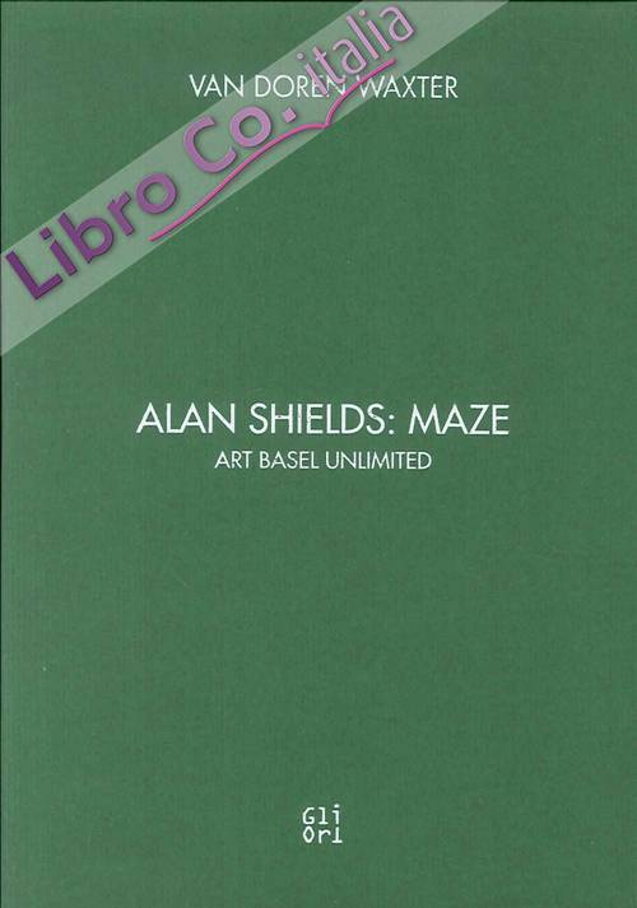 Alan Shields.