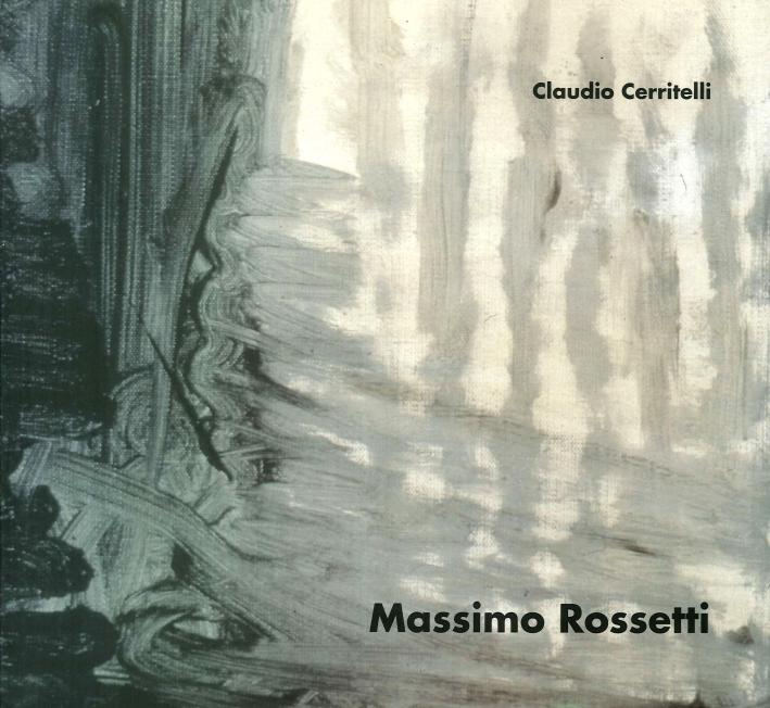 Massimo Rossetti.