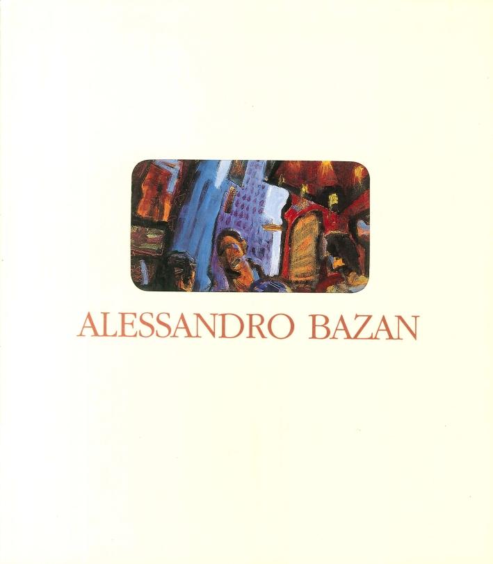Alessandro Bazan.