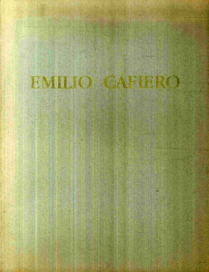 Emilio Cafiero