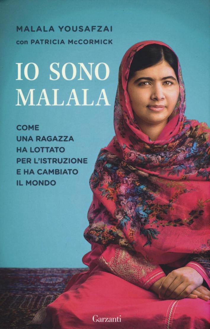 Io sono Malala. Ediz. speciale.