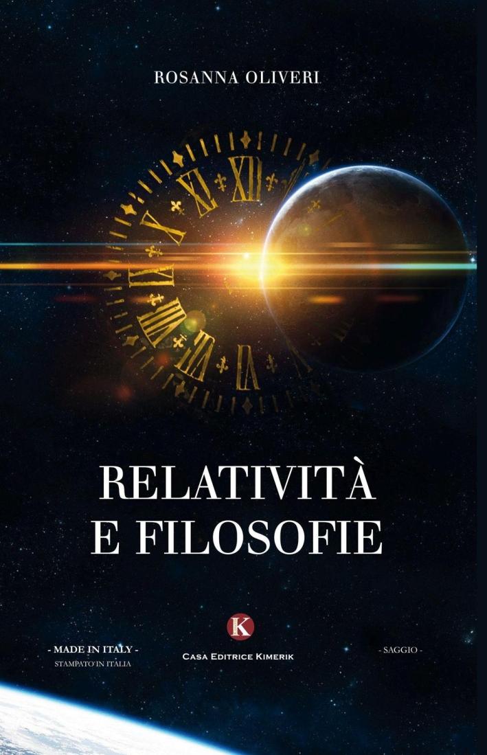 Relatività e filosofie.