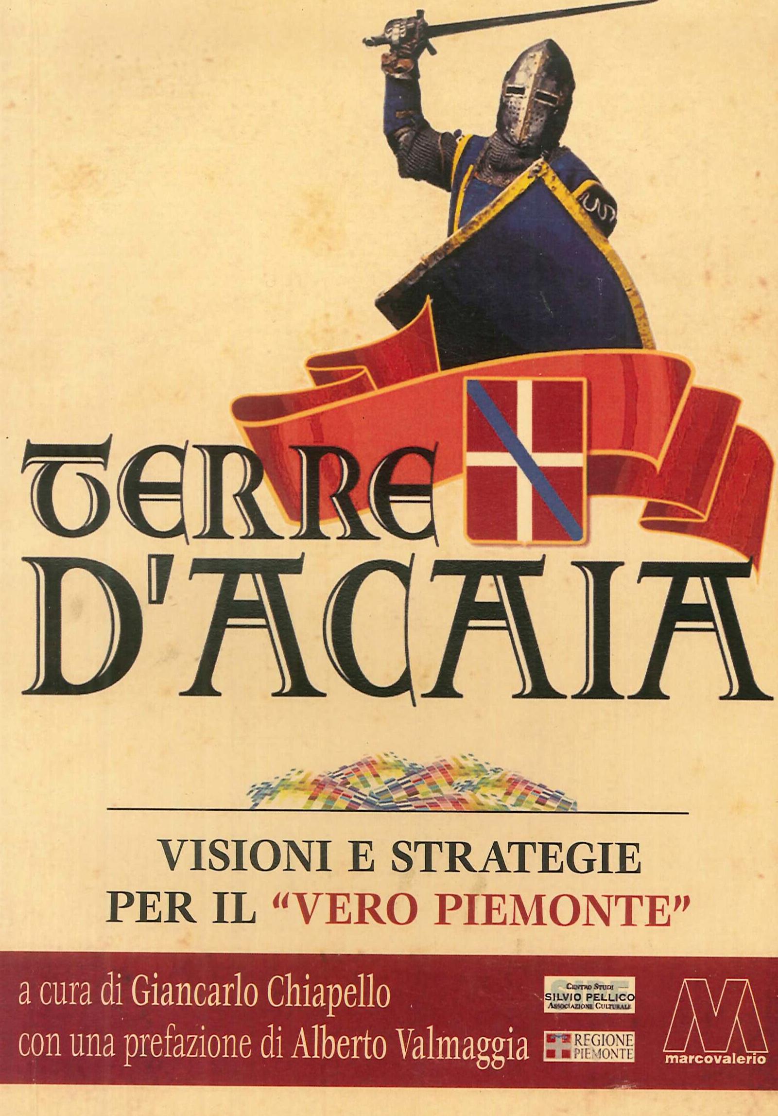 Terre d'Acaia Visioni e Strategie per il