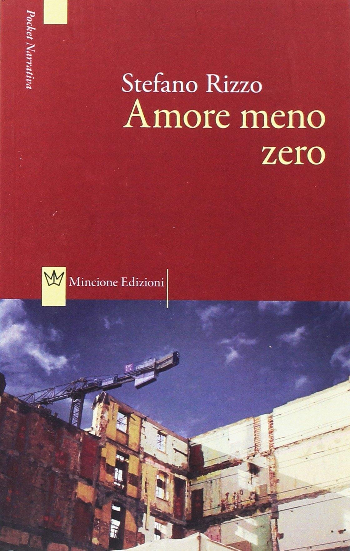 Amore Meno Zero.
