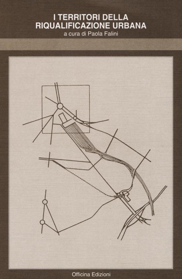 I Territori della Riqualificazione Urbana