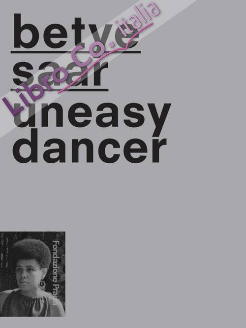Betye Saar. Uneasy Dancer