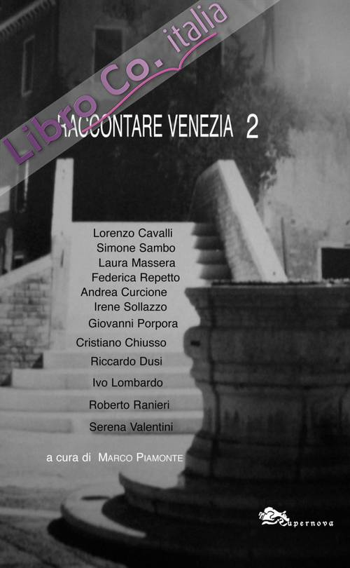 Raccontare Venezia 2.