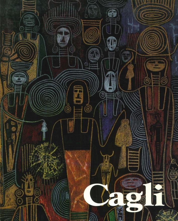 Cagli. Opera grafica 1961-1976