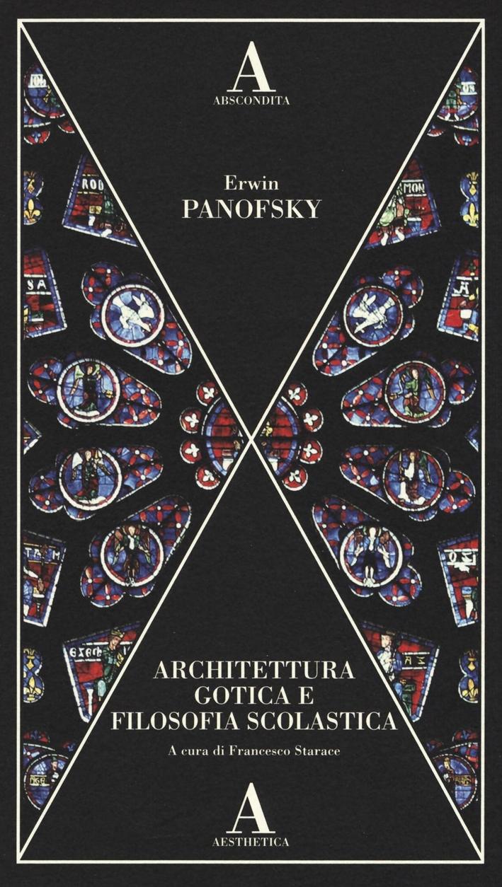 Architettura gotica e filosofia scolastica.