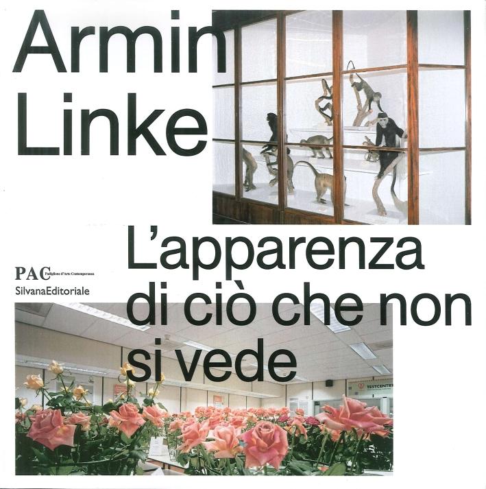 Armin Linke. L'apparenza di ciò che non si vede