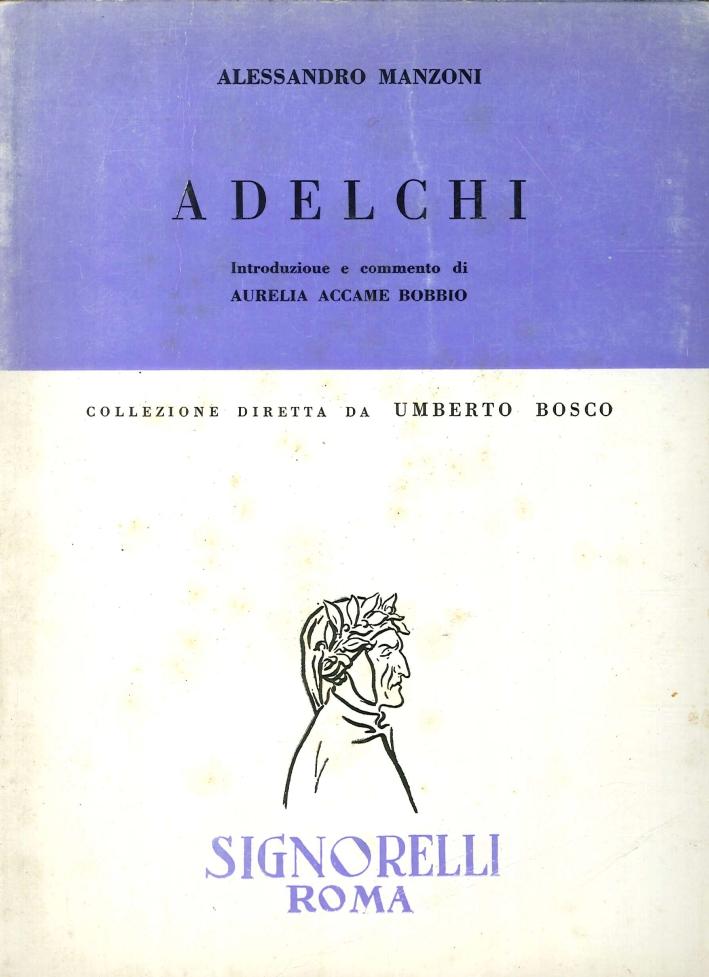 Adelchi.