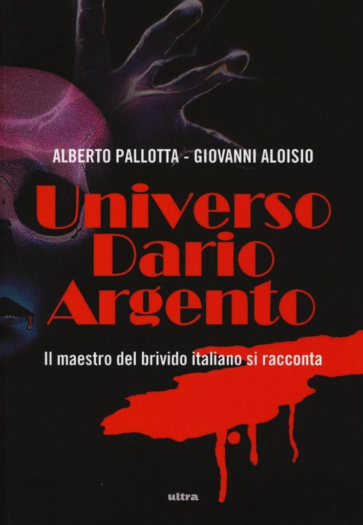 Universo Dario Argento.