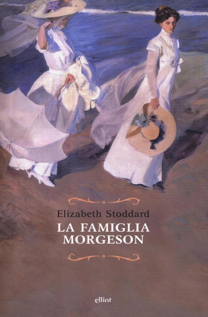 Famiglia Morgeson.