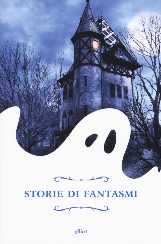 Storie di fantasmi.
