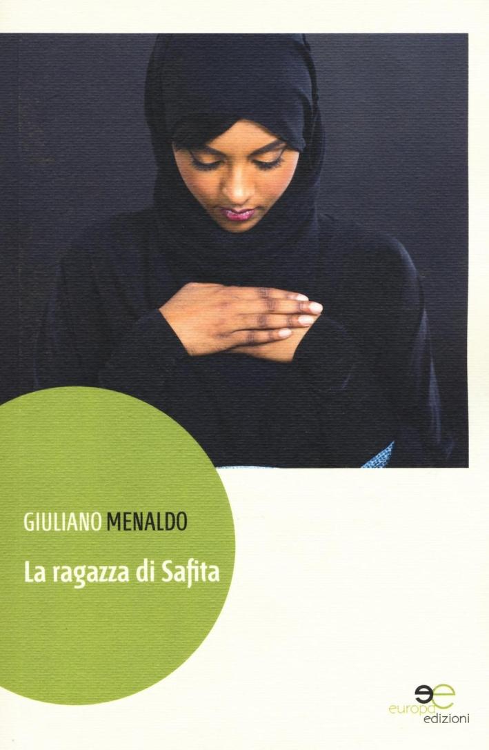 La ragazza di Safita.