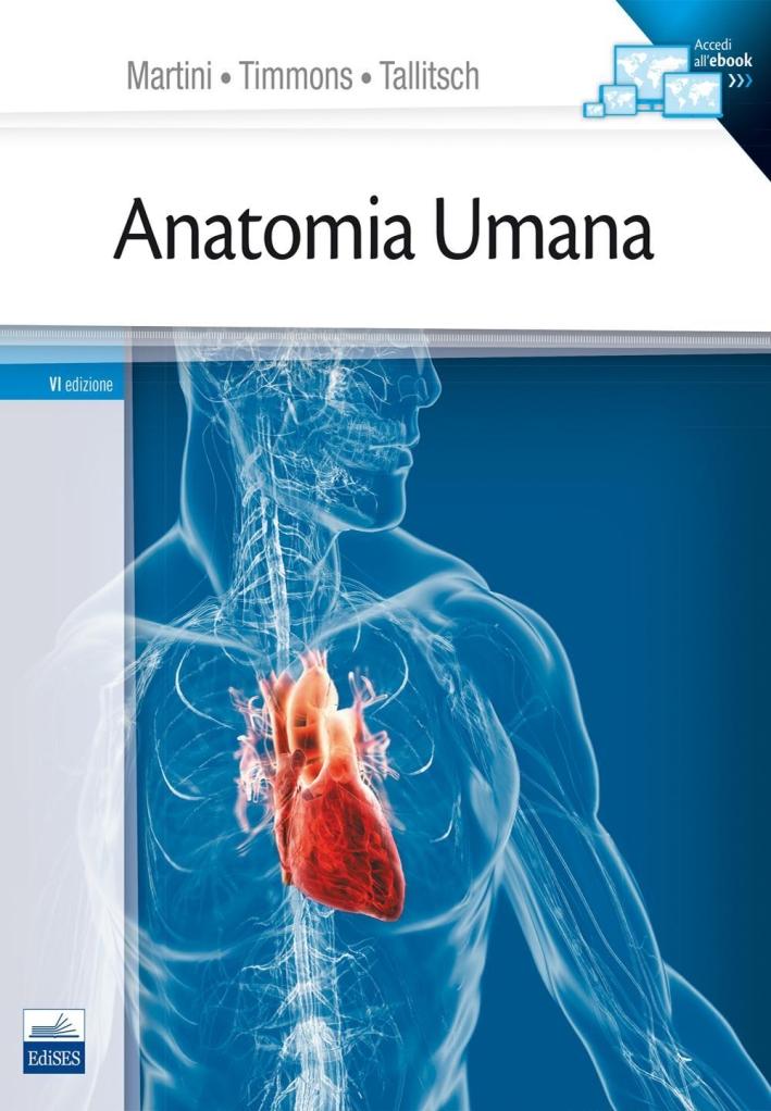 Anatomia umana.