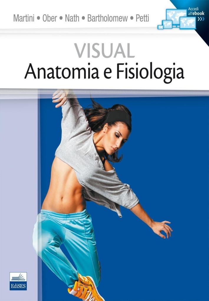 Visual anatomia e fisiologia.