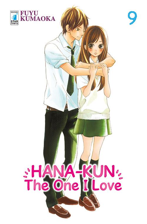 Hana-Kun, the one I love. Ediz. italiana. Vol. 9.