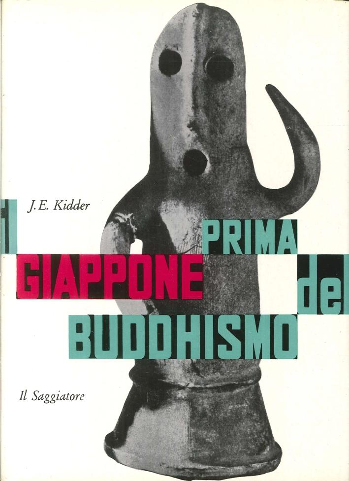 Il Giappone Prima del Buddhismo.