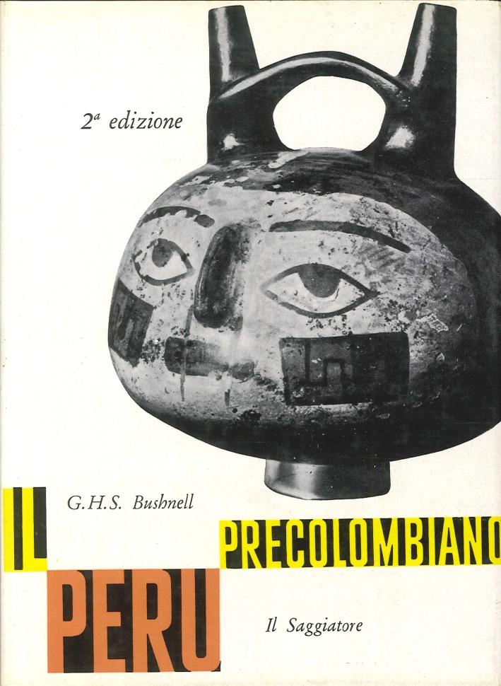 Il Peru Precolombiano.