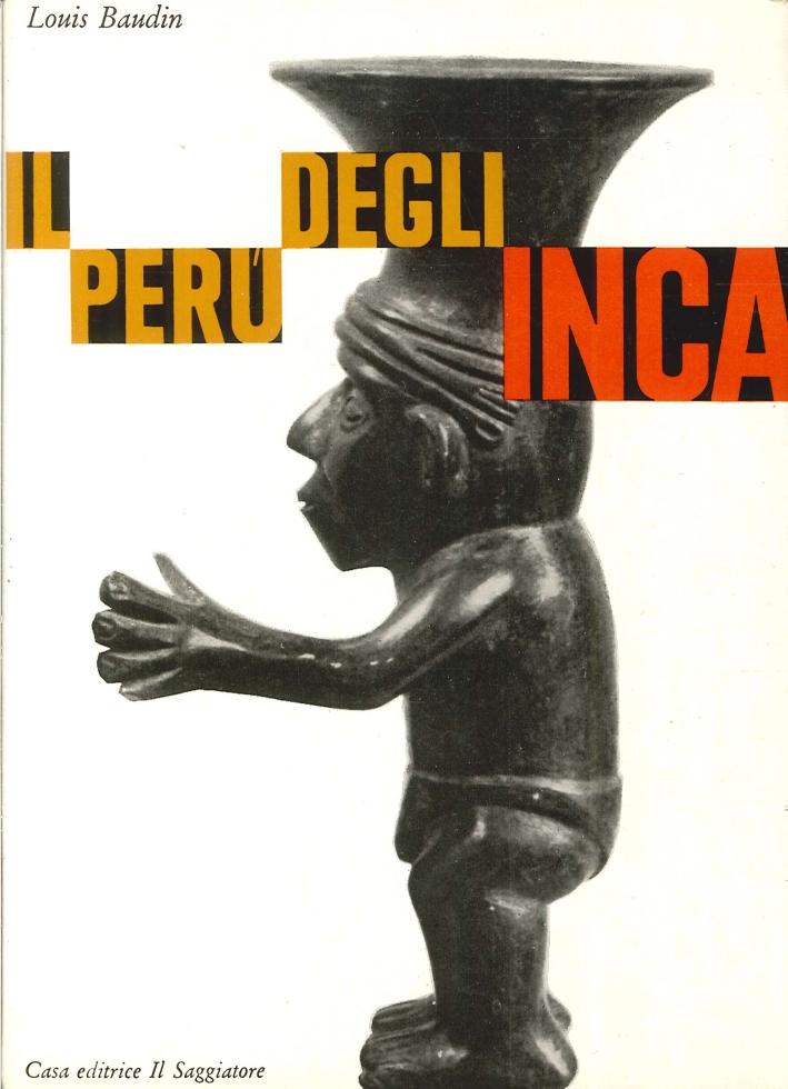 Il Peru degli Inca.