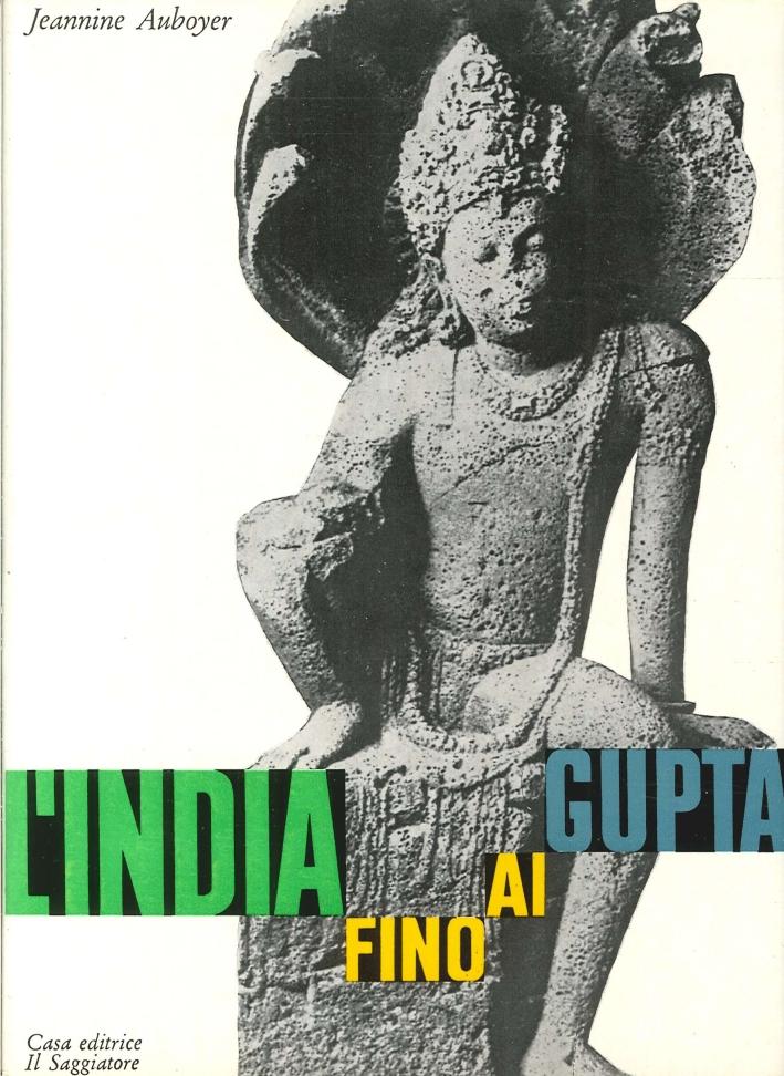 L'India Fino ai Gupta.